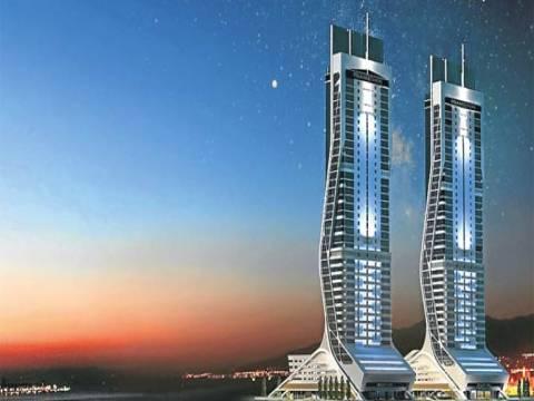 Folkart Towers Fiyatlar